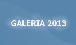 Galeria 2013